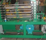 wire spirals making machine 01